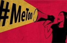 En el #MeToo de periodistas, imposible abstraerse. Nos toca