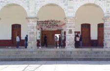 Se deslinda MAÍZ de conflicto en Tezoatlán