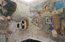 """""""Las Almas Florecen"""" en el Panteón 16 de Septiembre de Huajuapan"""