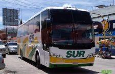 Aseguran a 13 centroamericanos que viajaban en un autobús; provenían de Oaxaca y se dirigían a la CDMX