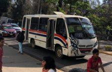 Aprueban Ley de Movilidad para Oaxaca; se revocarán concesiones a  transportistas que bloqueen vialidades y solo podrán tener una concesión