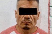 Detienen a hombre por tentativa de homicidio calificado; hirió con impactos de arma de fuego a su paisano | Informativo 6y7