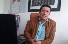 Nuevo titular de DDHPO niega vínculos con gobierno