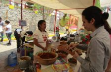 Reivindican cocina mixteca a través del Primer Encuentro de Cocineras Tradicionales