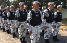 Guardia Nacional dará seguridad en la Cuenca: Murat
