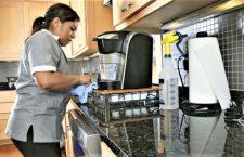 Inicia IMSS plan piloto para empleadas del hogar