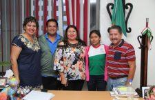 Atleta huajuapense participará en Olimpiada Nacional a realizarse en Chihuahua