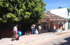 Hieren a hombre con un arma blanca en el centro de Huajuapan | Informativo 6y7