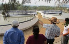 Ayuntamiento de Huajuapan y la CONAGUA establecen alianza para atender sistema de aguas residuales