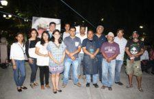 Artistas impulsan Foro de creadores para exhibir sus obras   Informativo 6y7