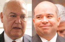 Descarta fiscal exoneración de ex funcionarios