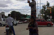 En Oaxaca 4 de cada 10 niños trabajan