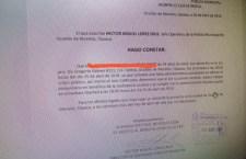 En contubernio con autoridades de Zautla, Guelache, Apazco y Ocotlán, corrupción del Sindicato del IMSS