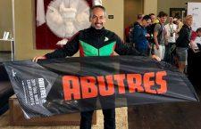 El oaxaqueño Mario Meneses representará a México en Portugal