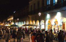 Al tope reservas de hoteles para Guelaguetza