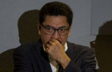 Niegan a Ulises Ruiz candidatura para dirigir al PRI
