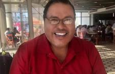 Tras operativo de Marina, liberan a periodista Marcos Miranda