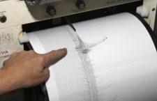 Casi 8 mil temblores en seis meses en Oaxaca