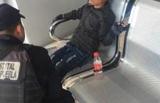 Menor de Huajuapan viaja solo en autobús que se dirigía a Puebla   Informativo 6 y 7