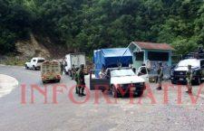 Denuncian asaltos a automovilistas en carretera federal de Putla | Informativo 6 y 7