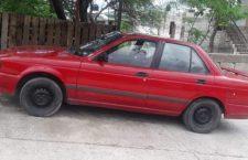 Hurtan otro vehículo Tsuru en Huajuapan | Informativo 6 y 7