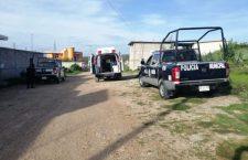 Utilizando lámparas de toques, encapuchados roban una camioneta | Informativo 6 y 7
