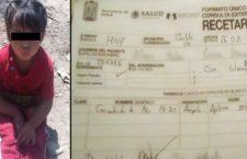 Puebla: Alexa, de 3 años, podría quedar en estado vegetativo; su padre la envenenó con un yogur