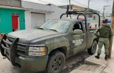 Policía recibe rozón de bala en Putla; aseguran al supuesto responsable | Informativo 6 y 7