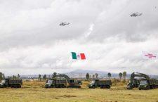 Con aeropuerto en Santa Lucía 'nos vamos a ahorrar 120 mil mdp'