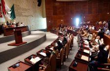 Legislatura de Oaxaca puede enfrentar procedimientos penales si no aprueba Ley de Consulta Indígena