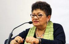 Acusan a Ernestina Godoy de dar trabajo a su nuera con sueldo de 200 mil pesos