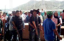 Presidente de Amoltepec y pistolero balean a Mario Hernández, edil electo; sobrevive por llevar chaleco antibalas
