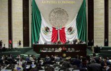 Aprueban diputados federales dictamen de ley de ingresos