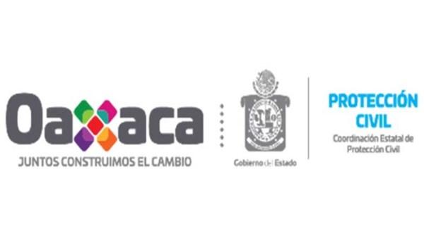 Sin daños en Oaxaca por sismo de magnitud 5