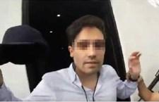 Ovidio Guzmán no tiene orden de aprehensión en México: Alfonso Durazo