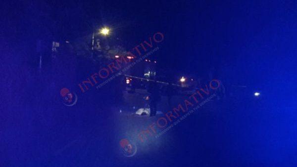 Automovilista atropelló a nonagenaria, la mató y escapó en Chilixtlahuaca
