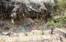 Asaltan a jóvenes en zona turística de Huajuapan