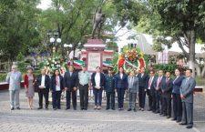 Conmemorarán 200 años de instalación del primer Ayuntamiento de Huajuapan