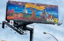 Carlos Bazán, el pintor oaxaqueño que trabaja para Disney