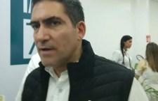 José David Orgaz Fernández, nuevo responsable del IMSS-Oaxaca