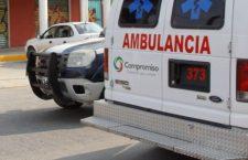 En Puebla, un hombre golpeó a su pareja hasta que la creyó muerta y luego se suicidó. Ella sobrevive