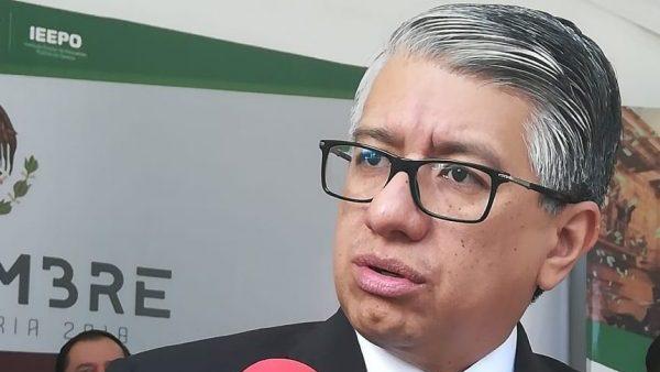 Titular de Contraloría asegura investigar involucrados en corrupción, de la actual administración esquiva respuestas