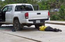Asesinan a exdiputado local del PRI y expresidente en Soyaltepec, Oaxaca
