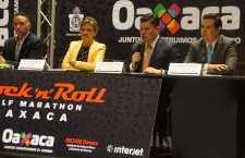Oaxaca vibrará a ritmo de Rock and Roll