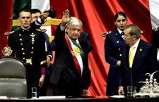 """EN """"CUMPLEAÑOS"""" DE LA CONSTITUCIÓN, AMLO ES SU MAYOR VIOLADOR"""