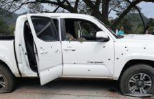 Comando armado ejecuta a ex diputado del PRI a su escolta y al chofer en San Miguel Soyaltepec
