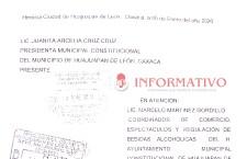 En Huajuapan, amenazas y omisiones del gobierno por instalación de bares en Jardines del Sur