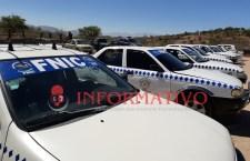 Con manifestación, exigen atender inseguridad en Huajuapan por robo de taxi