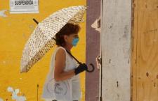 Oaxaca entra en fase difícil del coronavirus y solo con la ayuda de la población se ganará la batalla: SSO