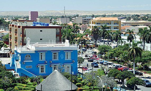 Namibe: Candidatos do concurso público admitidos em 2016 agastados com a atitude do MED